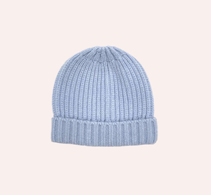 Pure Cashmere Baby Beanie